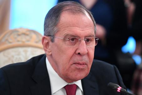 Сергей Лавров: пусть США прямо скажут о поиске предлога для уничтожения КНДР