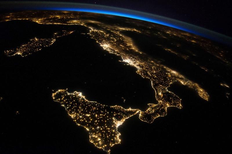 Самый большой регион сицилия, факты, факты о Сицилии, факты об Италии