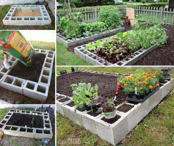 24-Highly-Creative-and-Clever-Gardening-Tricks-to-Enhance-Garden-homesthetics-decor-10