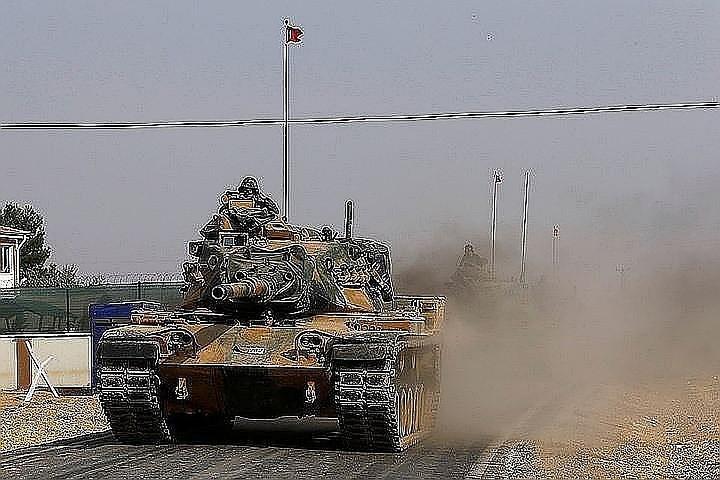 Bloomberg: Турция запросила у США комплексы Patriot после атаки воевиков в Идлибе