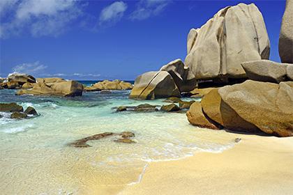 Названы 20 лучших пляжных направлений мира