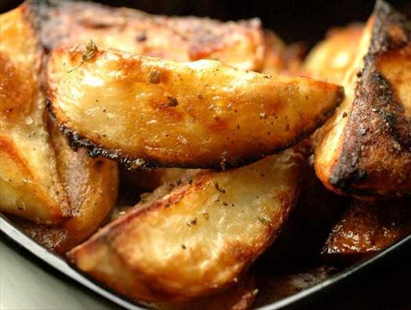 4 самых вкусных блюда из картофеля