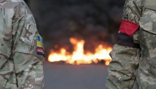 На Укропию надвигается фронтальный идеальный шторм