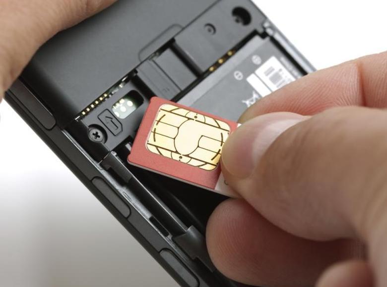 В следующем году смартфон в России может стать заменой паспорту