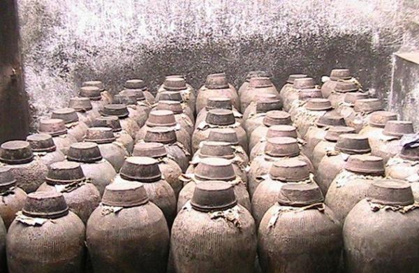 Что пили в древности