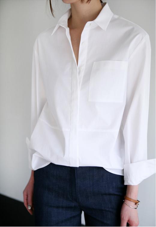 Базовый гардероб по-парижски: 10 главных предметов