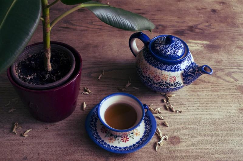 11 вещей, которые понимает только истинный любитель чая