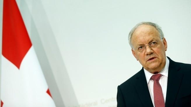 Швейцария признала Россию «приличным обществом», несмотря на санкции