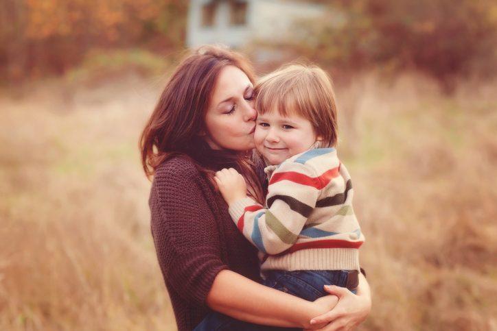 Почему ребенку не нужна идеальная мать?