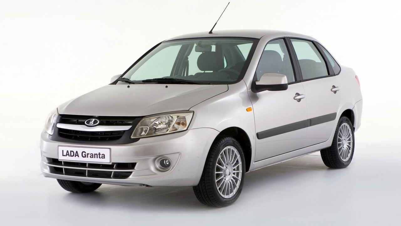 «АвтоВАЗ» повысила розничные цены на все свои автомобили LADA