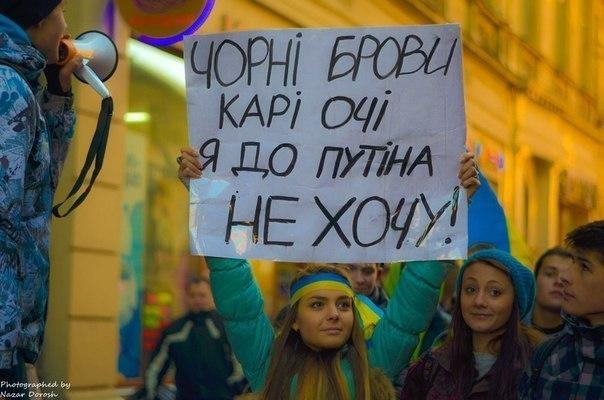 Россия, ЕС и Турция закрывают перед Украиной дверь, — «как перед вороватой пьянью»