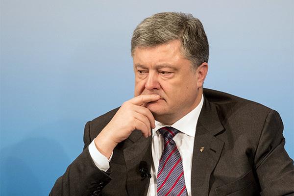 Пресс-служба президента Польши перепутала имя Порошенко
