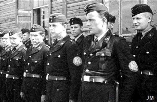Как в Союзе ловили предателей после Великой Отечественной