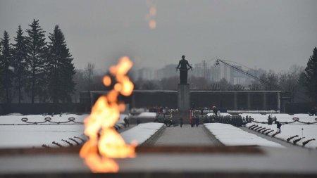 В Петербурге откроют Музей обороны Ленинграда