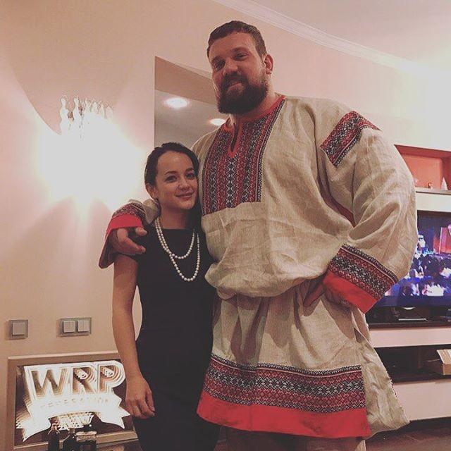 Сила духа и сила воли: не перевелись еще богатыри на земле Русской