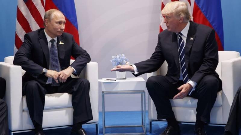 Америке советуют наказать Россию «по-китайски»