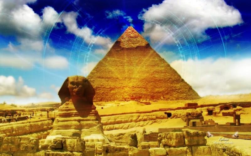 Всё, что вы не знали о Сфинксе: 15 интересных фактов о древнейшем монументе