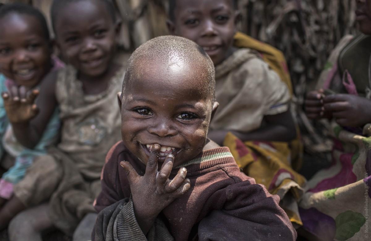Чем играют дети в разных уголках планеты