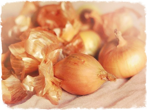 Давайте рассмотрим наиболее распространённые области применения луковой шелухи и способы её использования.