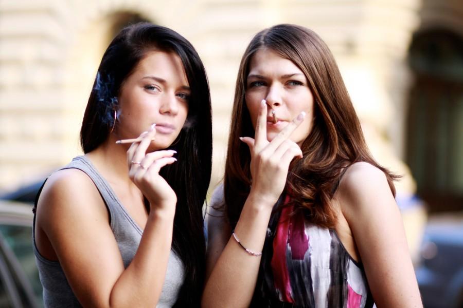 Курильщикам продлят рабочий день?