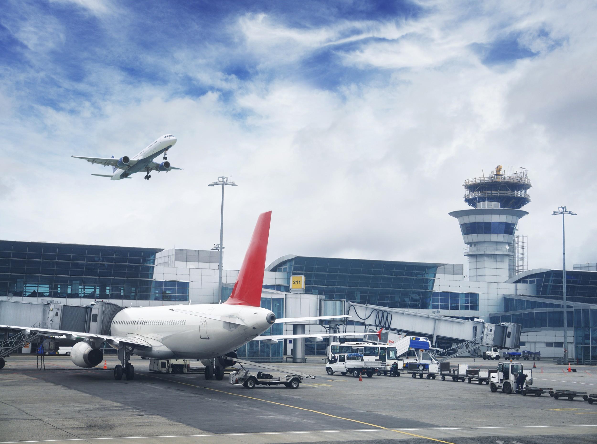 Проект региональной авиакомп…
