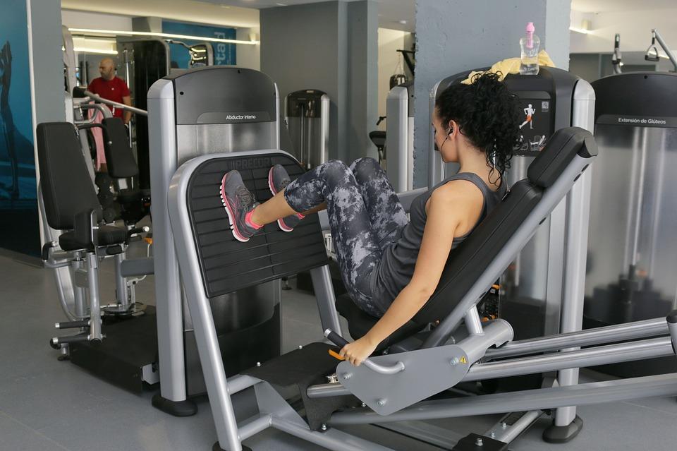 4 способа загнать себя в спортзал