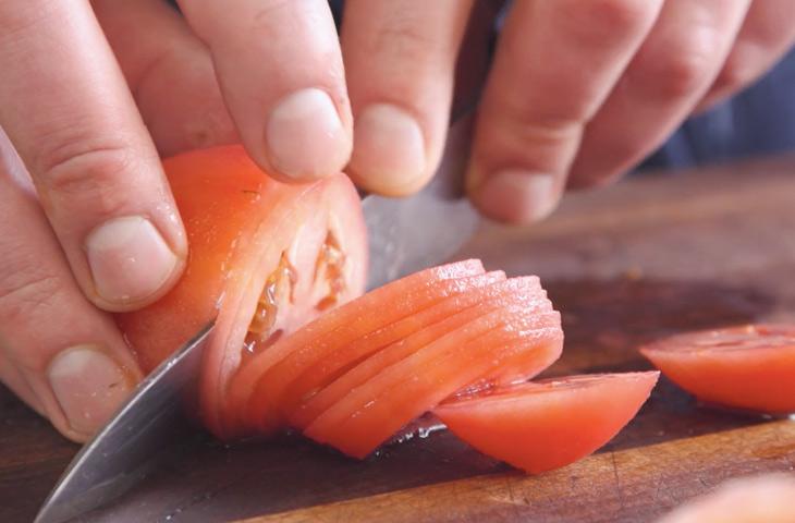 Как приготовить тот самый рататуй