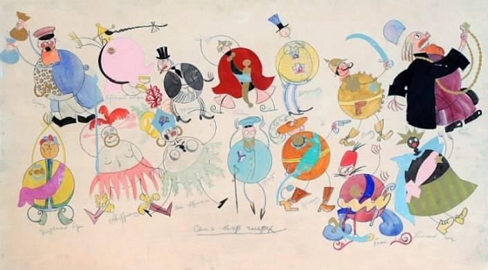 «Эрмитаж в глубинке»: сельский музей с картинами Пикассо, Писсарро и Репина