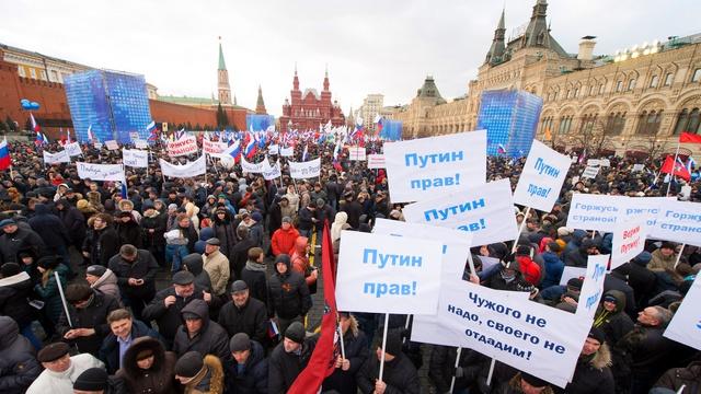 Французский историк: Путин в…