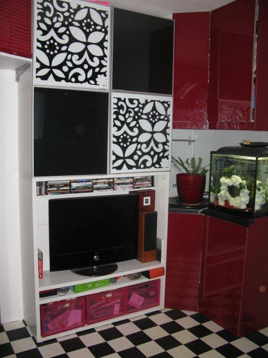 Маленькая однокомнатная квартира 35.4 кв.м. на 2 семьи : личный опыт
