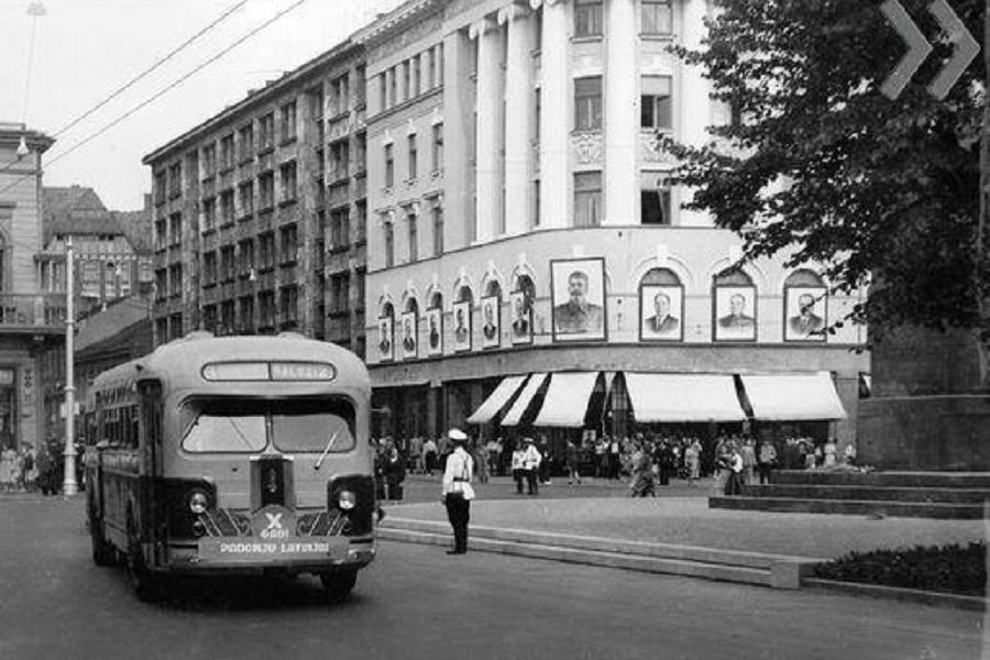 СССР вырастил промышленную Прибалтику. Остались крохи