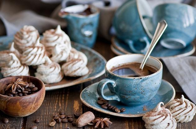 Сколько чашек кофе в день можно пить без вреда для организма