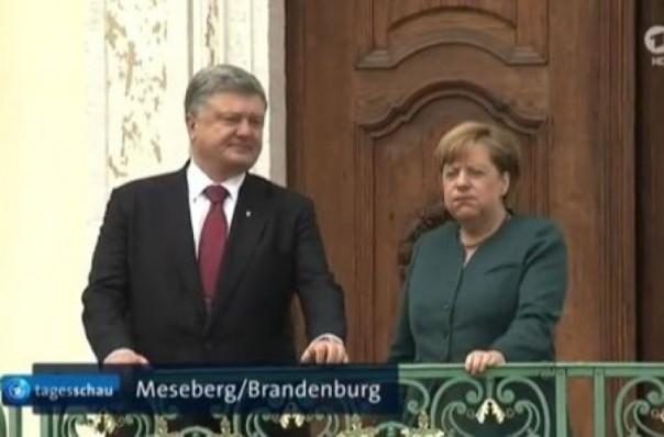 Немецкий телеканал своим зрителям: Мы врали про Украину и Россию и будем врать