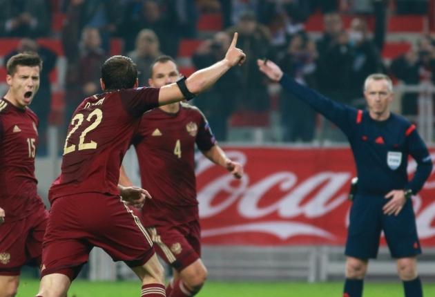 Исландия обошла Россию в новом рейтинге ФИФА