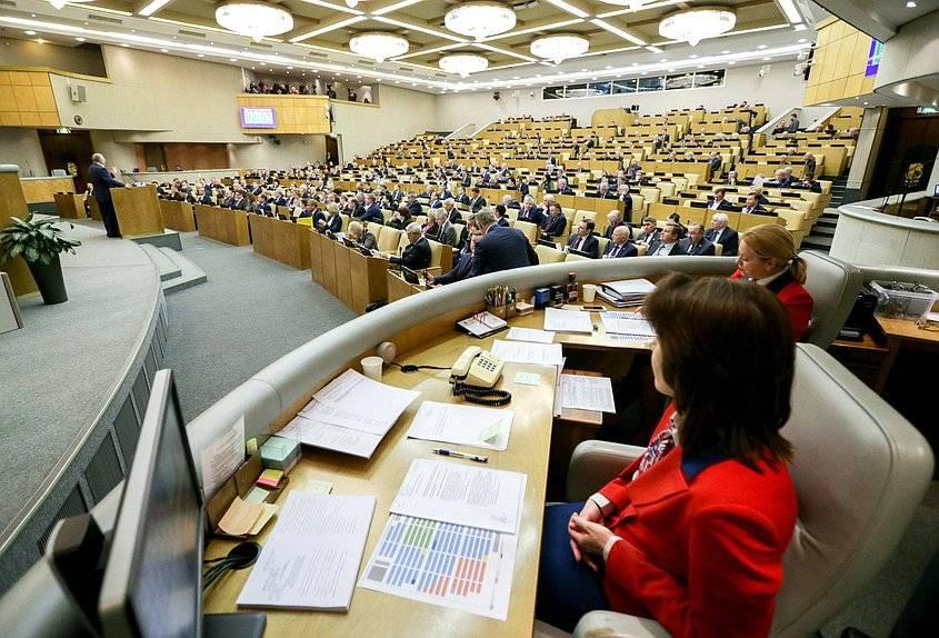 «Бред сивой кобылы»: депутаты раскритиковали закон о «суверенном рунете»