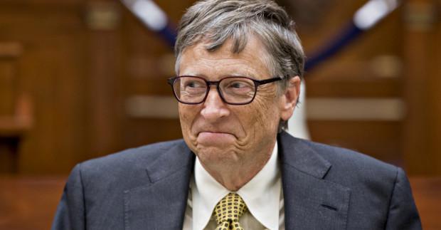 Билл Гейтс / © <a href=
