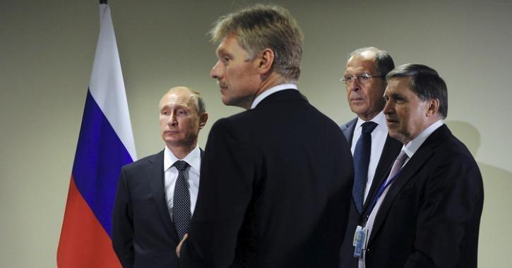 """Россия показала ПАСЕ благородный """"кукиш"""": Москва не будет платить взнос в СЕ в 2019 году"""