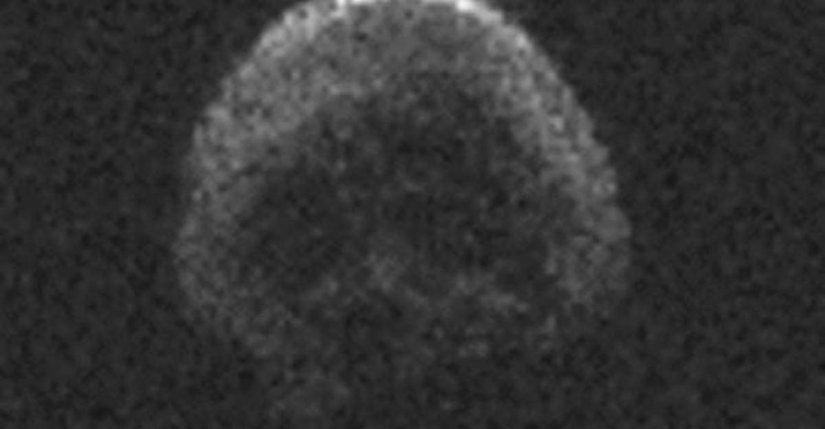 К Земле летит «комета смерти»