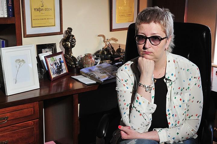 Татьяна Устинова: Я ревела, когда написала, что героиню бросил любимый