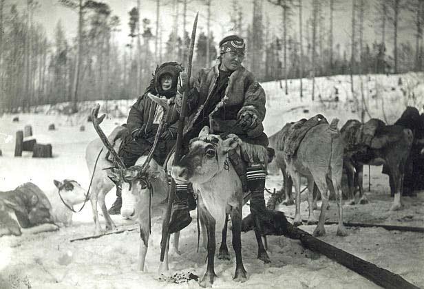 Запреты: Сибирь