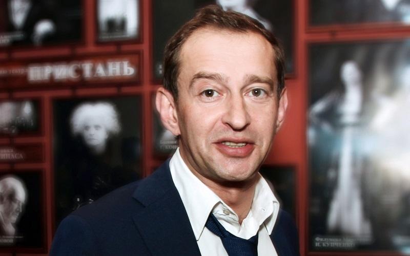 Константин Хабенский о своем…