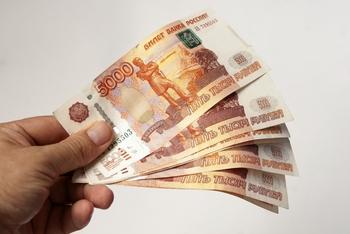 МЭР рассказало о небывалом росте зарплат в России