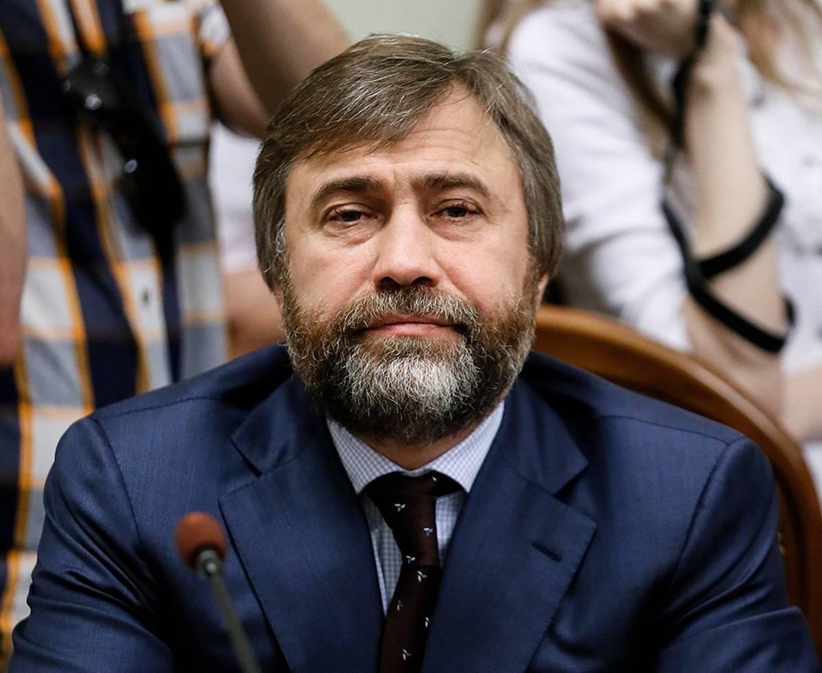 Представитель Украины в ПАСЕ…