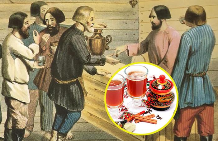 Как сварить сбитень - незаслуженно забытый старинный русский напиток