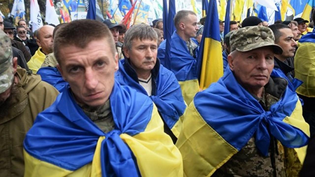 Как лжевояки получают льготы и привилегии на Украине за счёт АТО