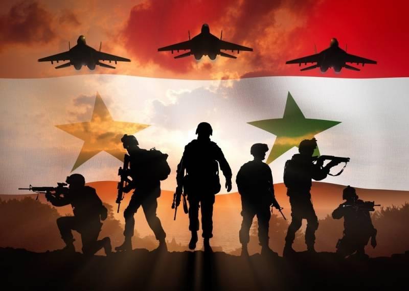 """Война в Сирии вступает в решающую фазу. Как поведут себя наши """"союзники""""?"""