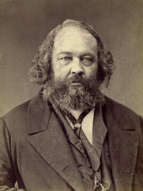 Пророк, угадавший советские будни! Бунтарь и анархист Михаил Бакунин