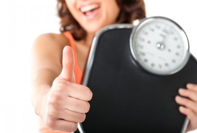 Вот сколько вы должны весить в зависимости от роста