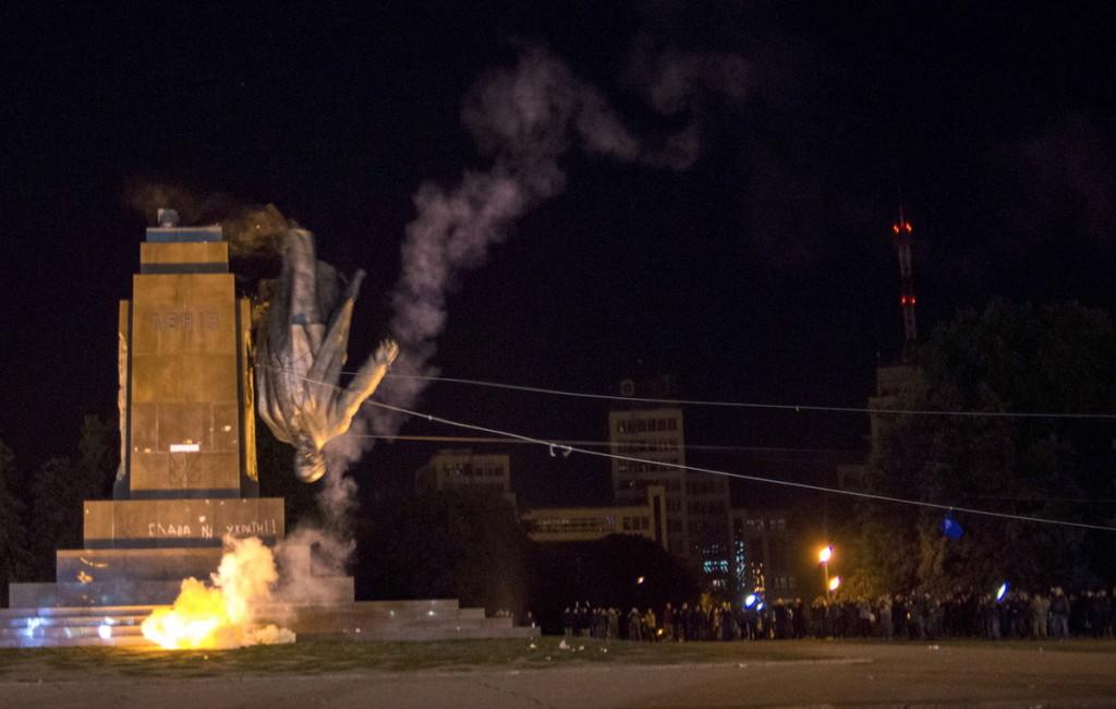 2014.28.09. Украина. Харьков