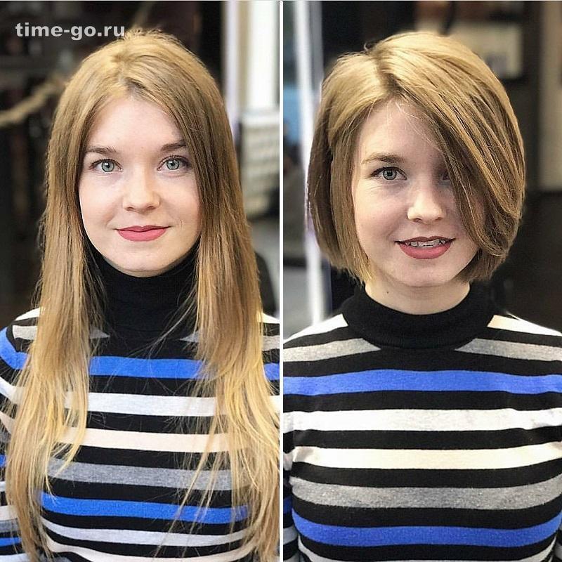 20 фото девушек с короткой стрижкой, глядя на которых ты захочешь сменить прическу.